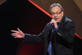 Lewis Black talks about Framville